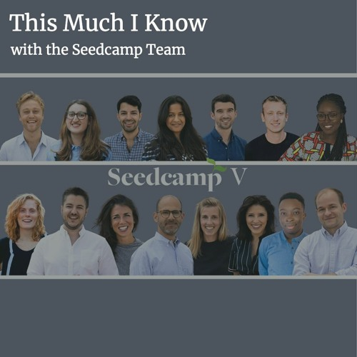 Behind the Scenes of Seedcamp Fund V