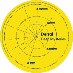 Derral - Deep Mysteries EP