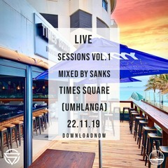 Times Square - Live Sessions Vol.1 - 22.11.19