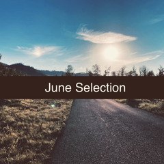 June Selection Mix