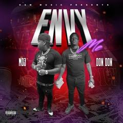 MO3 & Mttm Dondon - Envy Me