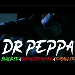 Dr Peppa - 54321 ft. Blxckie & Shouldbeyuang (prod. 808Sallie)