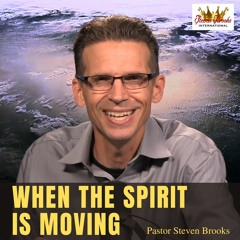 Morning Glory - When The Spirit Is Moving