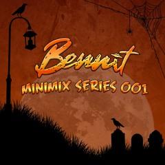 Minimix Series 001 (October 2020)