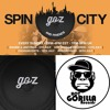 Goz & Hot Gorilla Records - Spin City Vol 143