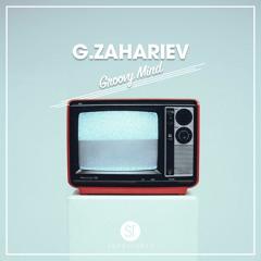 G.zahariev - Groovy Mind