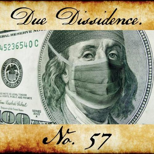 57. The Coronavirus & The Case for Social Democracy, Bernie vs. Biden Debate Preview, and More