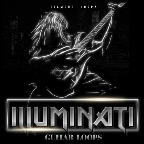 Illuminati Guitar Loops Demo By Diamond Loopz