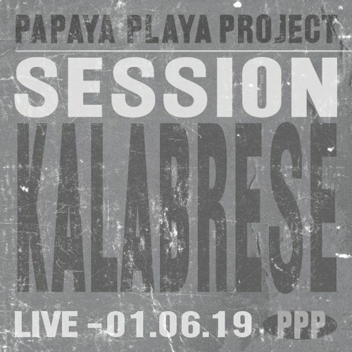 Kalabrese @ PPP