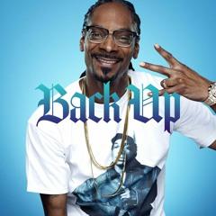 Snoop Dogg - Back Up (Polsner Remix)