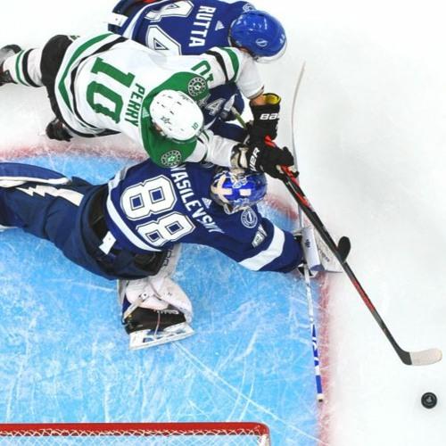NHL / hóquei no gelo