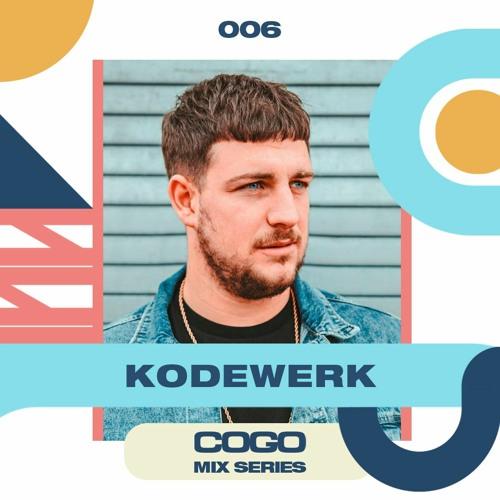 Kodewerk - COGO Mix - 006