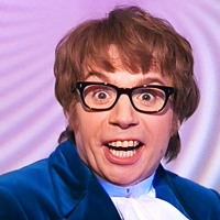 """""""Austin Powers"""" (Exclusive Hardcore/Synthwave Track)"""