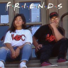 Friends - LD, Dyslexis, E - OR AMoR