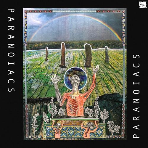 "Chemtrails - ""Paranoiacs"""