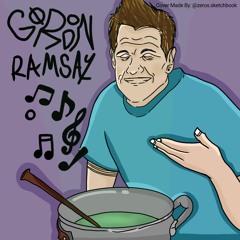 YUNGxSHIKA - Gordon Ramsey Ft. Italy(prod.Cxshcam)