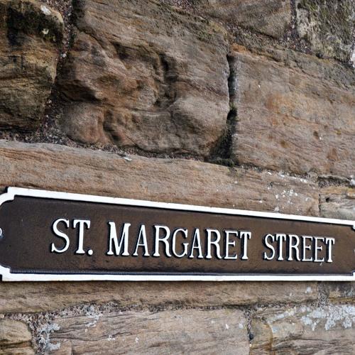 St Margaret's Journey with folk music