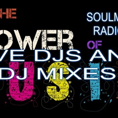 Soulmix March 22Nd