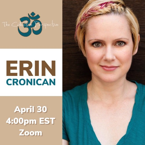 TCP Artist Interviews - Erin Cronican: NYC-based Actor, Producer, and Director