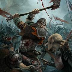 Vikings Battle (30 Euros Or 40 Dolars)Exclusive