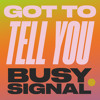 Download Got To Tell You Mp3