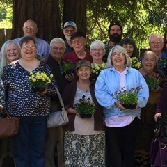 Autumn Update from Southern Humboldt's Healy Senior Center