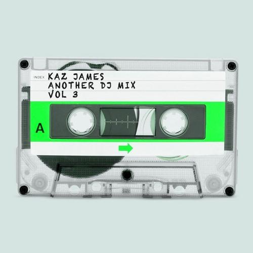 Another DJ Mix: Vol 3