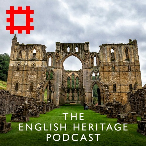 Episode 125 - Ask the experts: Everything you want to know about England's monasteries