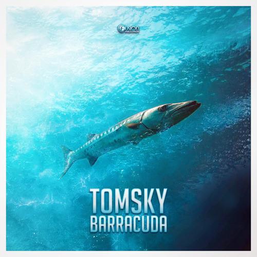 Barracuda (Original Mix)