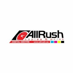 Digital Printing Marketing | AllRush Copies & Print