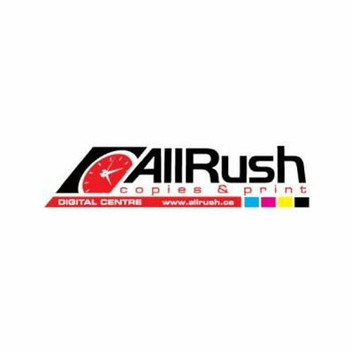 Digital Printing Marketing   AllRush Copies & Print