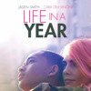 """Jaden-life in a year-end credit song from the movie """"life in a year"""""""