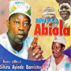 Adieu M.K.O.Abiola
