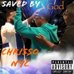Saved By God ( Prod. By Charlie Jay)
