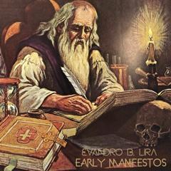 Early Manifestos