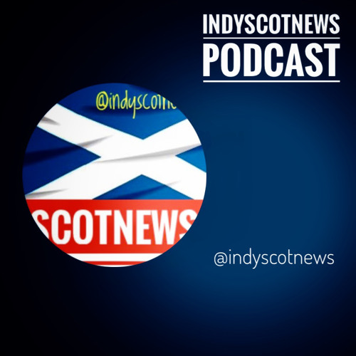 ISNPodcast #6 21/6/21 with Iain Lawson