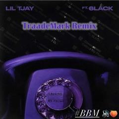 Calling My Phone #BBM (Jersey Club)