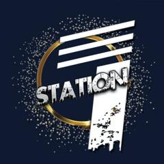 "Dj Lello Ambrosini on air on ""1 Station Club"" # 33 - 23/07/2021"