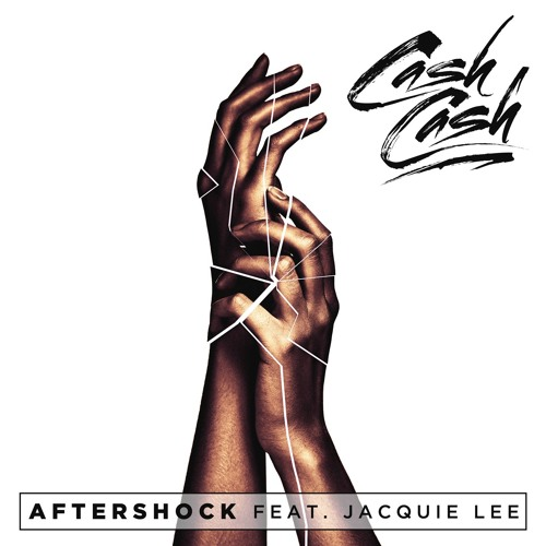 Aftershock (feat. Jacquie Lee)