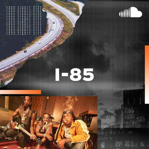 Hot Atlanta Rap: I-85