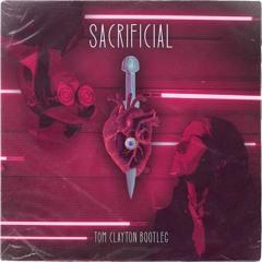 Sacrificial (Tom Clayton Bootleg) - Rezz x Pvris