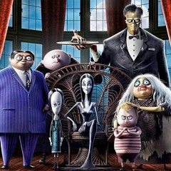 MY Family the Addams family