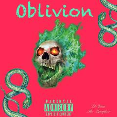 oblivion (Prod by. CapsCtrl)