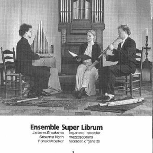 Istanpitta (Ensemble Super Librum)
