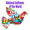 USA - United States of America - The Star-Spangled Banner - American National Anthem