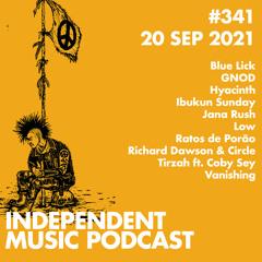 #341 – GNOD, Richard Dawson & Circle, Tirzah ft. Coby Sey, Low, Jana Rush, Hyacinth