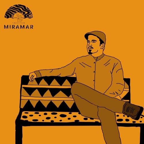 Miramar Mixtape 022 - Laseech (Lumberjacks In Hell / Croatia)