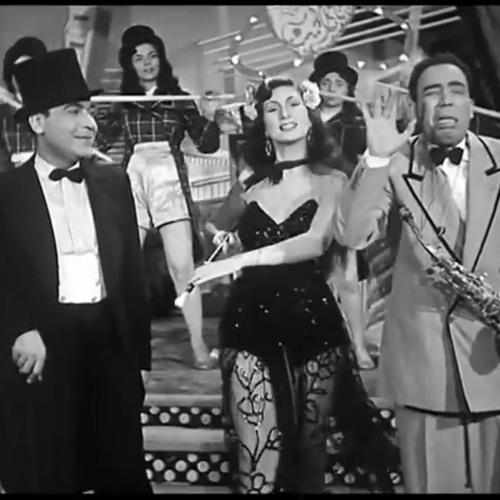 إسماعيل يس + محمد أمين - شركة تأمين ... عام 1952م