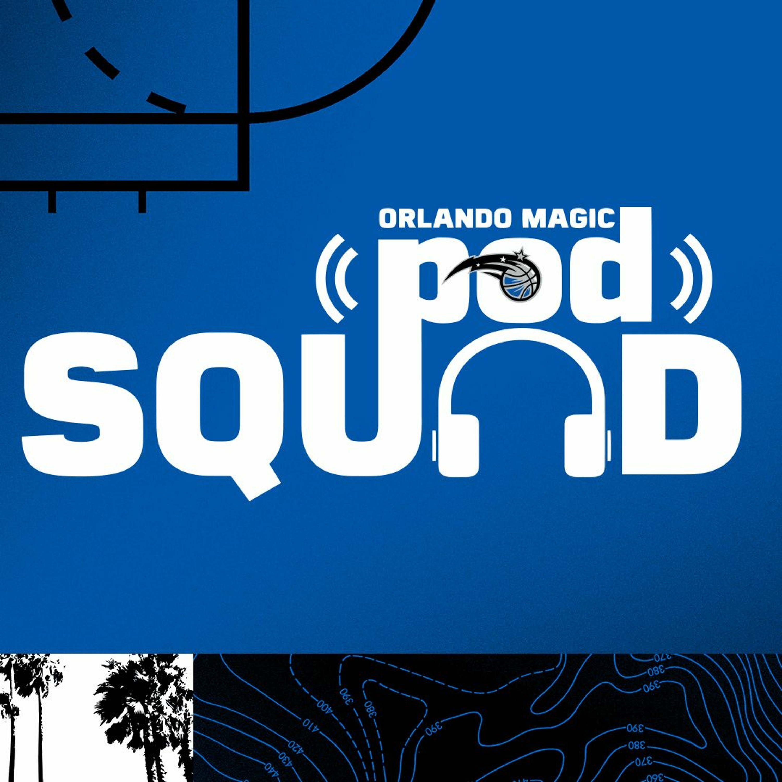 Pod Squad Draft Special pres. by AdventHealth - Franz Wagner - 8-5-21
