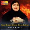 Download Haye Shaam Shehar Diyan Galiyan Mp3